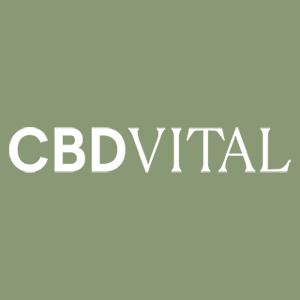 10% Gutschein für CBD Vital