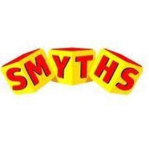 5 Euro Gutschein bei Smyths Toys