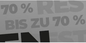 Bis zu 70% Rabatt bei shop4runners