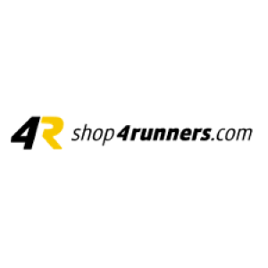 Gratis Versand Gutschein bei shop4runners