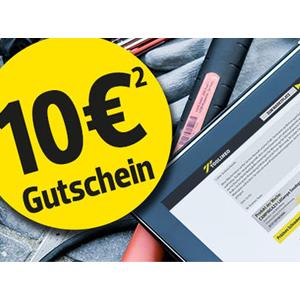 10 Euro Gutschein bei Toolineo