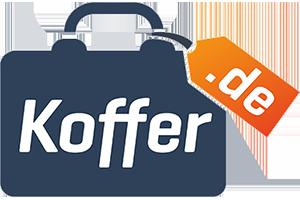Bis zu 50% Rabatt bei Koffer.de