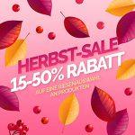 Cocopanda Herbst Sale
