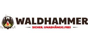 Bis zu 50% Rabatt bei Waldhammer