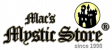 Mac's Mystic Store